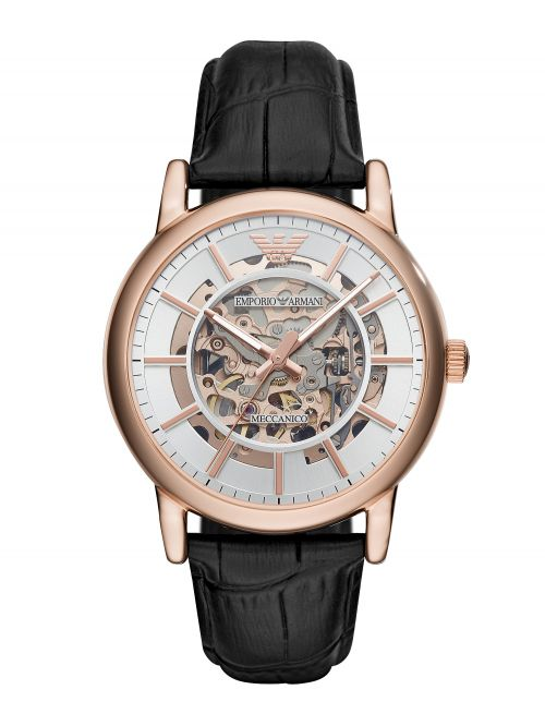 שעון EMPORIO ARMANI קולקציית LUIGI