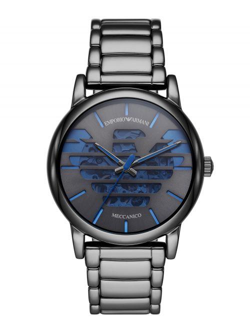 שעון יד EMPORIO ARMANI לגבר עם רצועת מתכת דגם AR60029