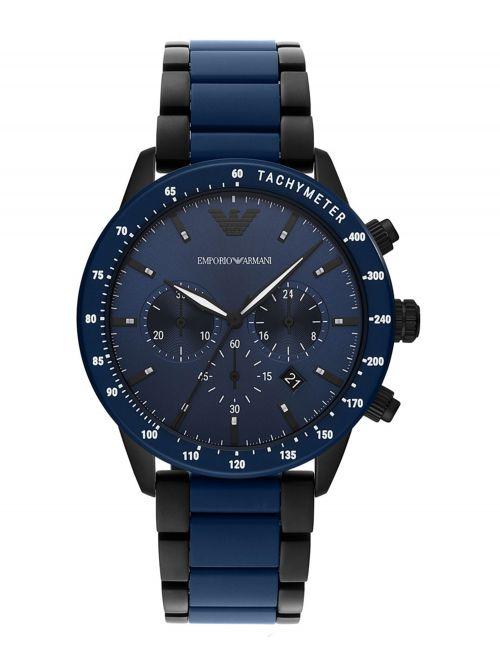 שעון EMPORIO ARMANI קולקציית MARIO