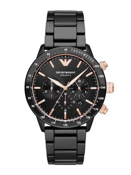 שעון EMPORIO ARMANI דגם AR70002