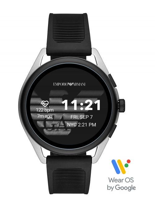 שעון חכם Emporio Armani דור 5 דגם ART5021