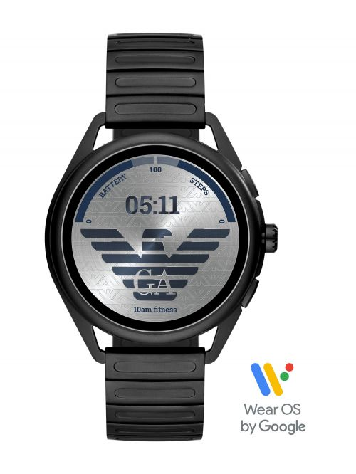שעון חכם Emporio Armani דור 5