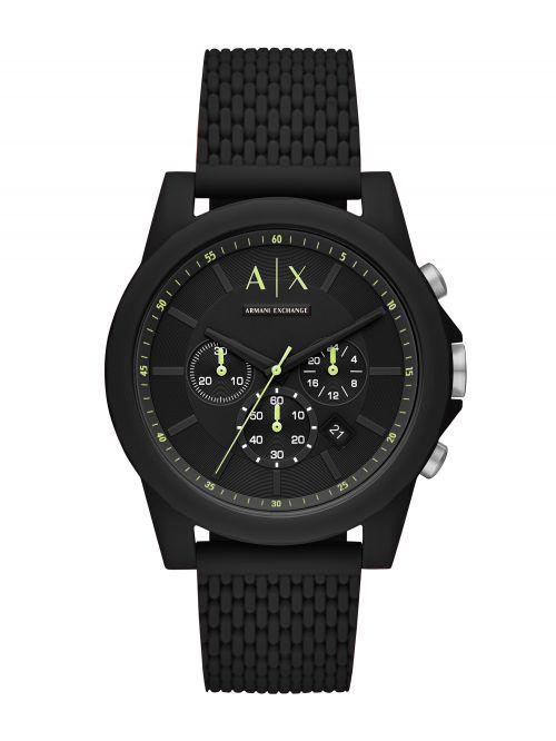 שעון יד ARMANI EXCHANGE לגבר דגם AX1344