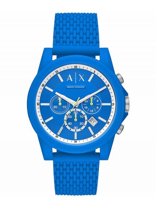 שעון יד ARMANI EXCHANGE לגבר דגם AX1345