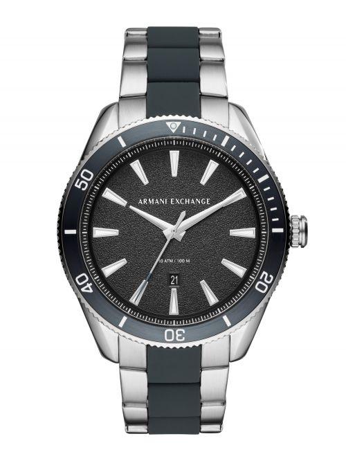 שעון ARMANI EXCHANGE קולקציית ENZO