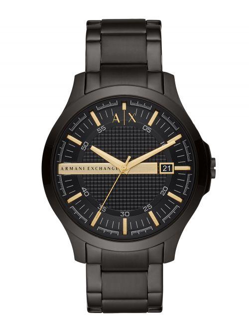 שעון ARMANI EXCHANGE קולקציית HAMPTON