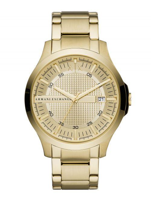 שעון ARMANI EXCHANGE קולקציית HAMPTON דגם AX2415