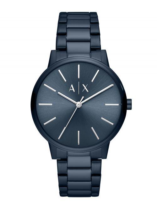 שעון ARMANI EXCHANGE קולקציית CAYDE