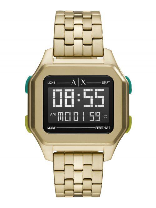 שעון יד לגבר ARMANI EXCHANGE  דגם AX2950