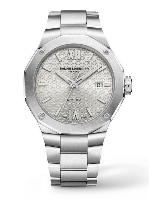 שעון BAUME MERCIER סדרה RIVIERA דגם 10622
