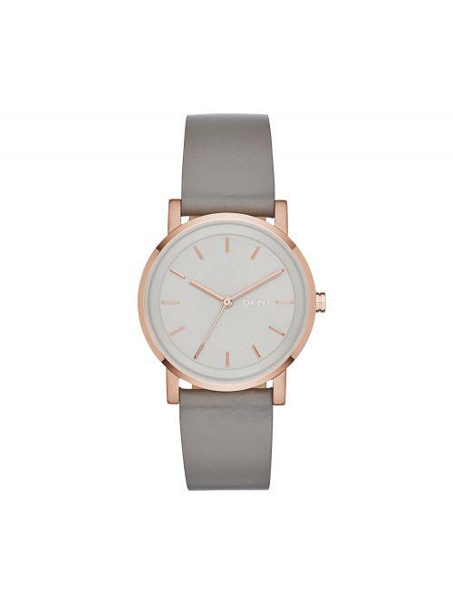 שעון DKNY קולקציית SOHO
