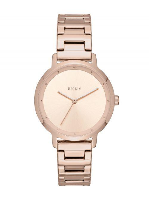 שעון יד DKNY לאישה קולקציית MODERNIST דגם NY2637