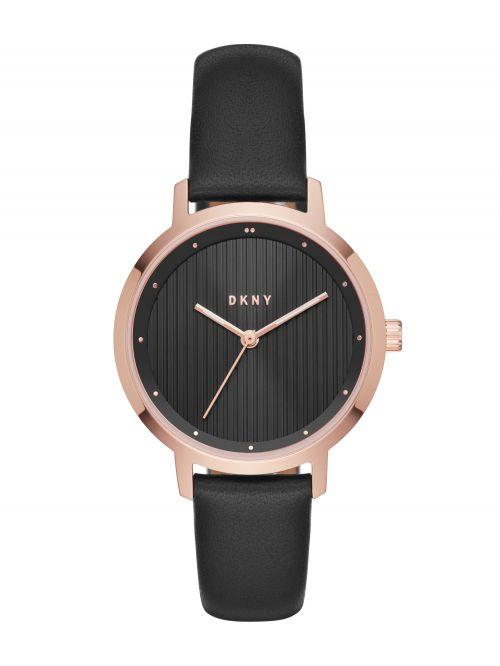 שעון DKNY קולקציית THE MODERNIST