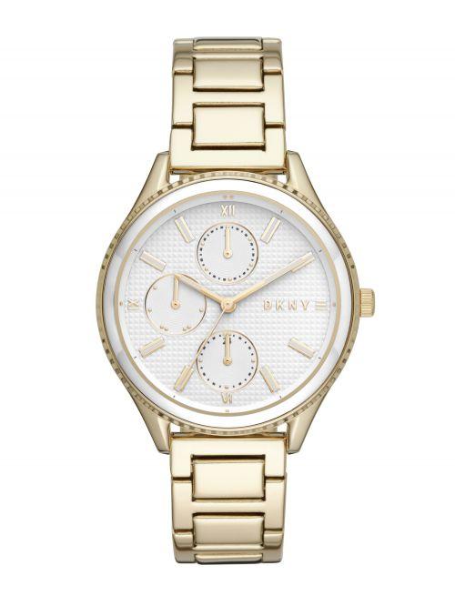 שעון DKNY קולקציית Woodhaven