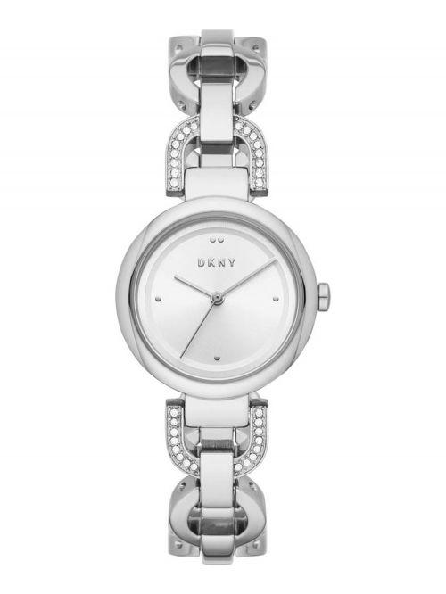 שעון יד DKNY לאישה דגם NY2849