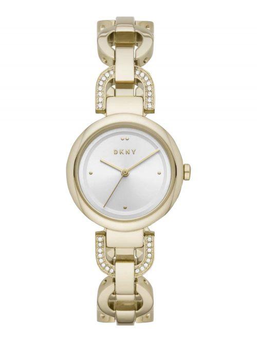 שעון יד DKNY לאישה דגם NY2850