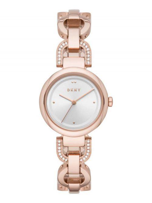 שעון יד DKNY לאישה דגם NY2851