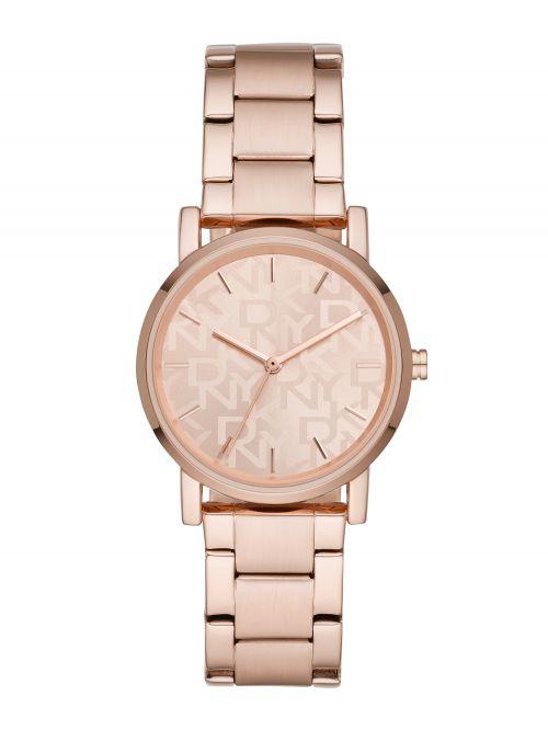 שעון יד DKNY לאישה קולקציית SOHO דגם NY2854