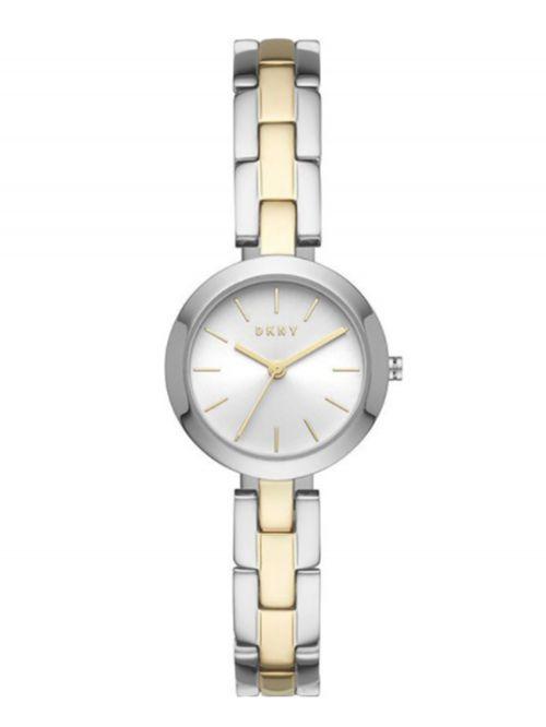 שעון יד DKNY לאישה קולקציית CITY LINK דגם NY2862