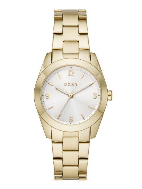 שעון יד DKNY לאישה קולקציית NOLITA דגם NY2873