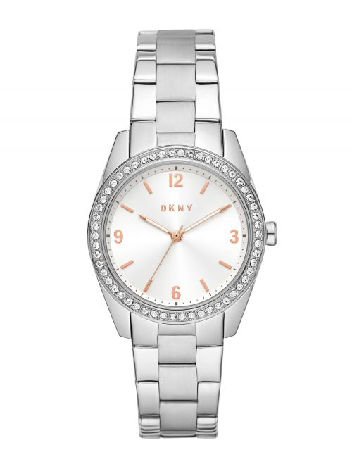 שעון יד DKNY לאישה קולקציית NOLITA דגם NY2901