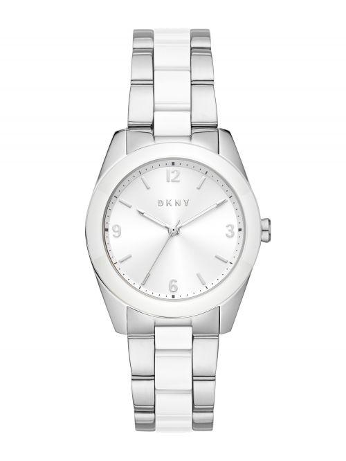 שעון יד DKNY לאישה קולקציית NOLITA דגם NY2904