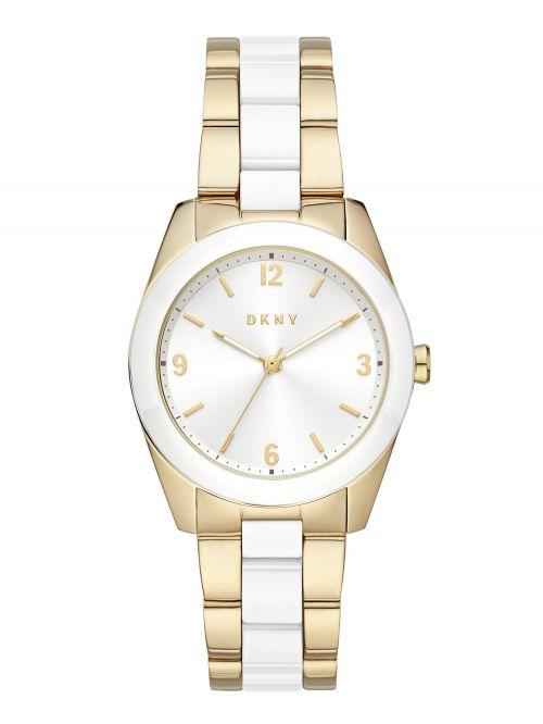 שעון יד DKNY לאישה קולקציית NOLITA דגם NY2907