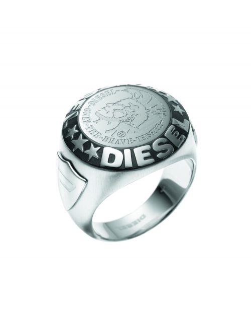 טבעת DIESEL לגבר מידה 66