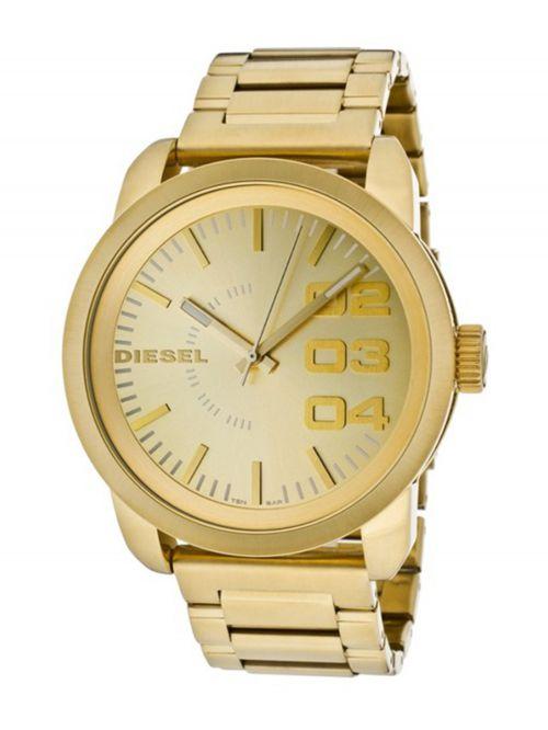 שעון יד DIESEL לגבר עם רצועת מתכת דגם DZ1466