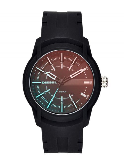 שעון יד DIESEL לגבר קולקציית GRIFFED דגם DZ1819