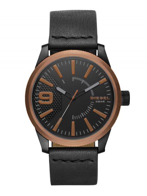 שעון יד DIESEL לגבר קולקציית RASP NSBB דגם DZ1841