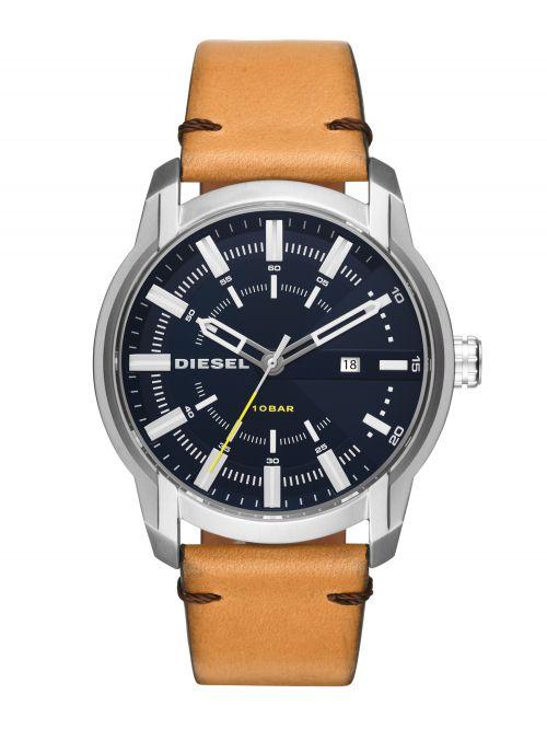 שעון יד DIESEL לגבר קולקציית ARMBAR דגם DZ1847