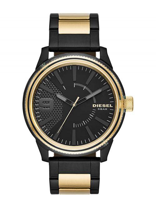 שעון יד DIESEL לגבר קולקציית RASP דגם DZ1877