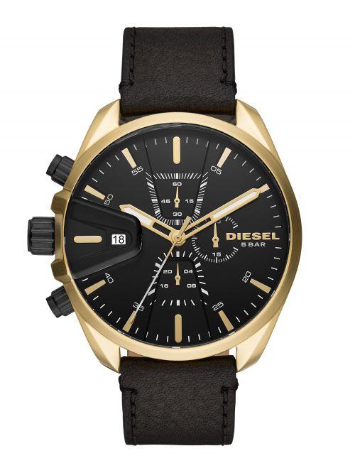 שעון DIESEL קולקציית MS9 CHRONO