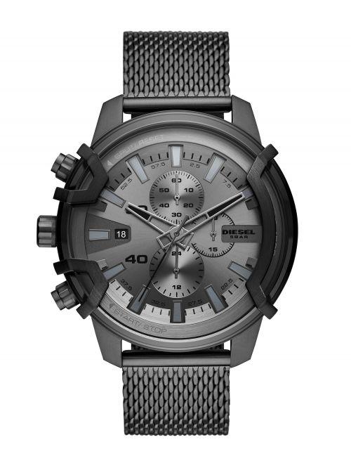 שעון יד DIESEL לגבר קולקציית GRIFFED דגם DZ4536