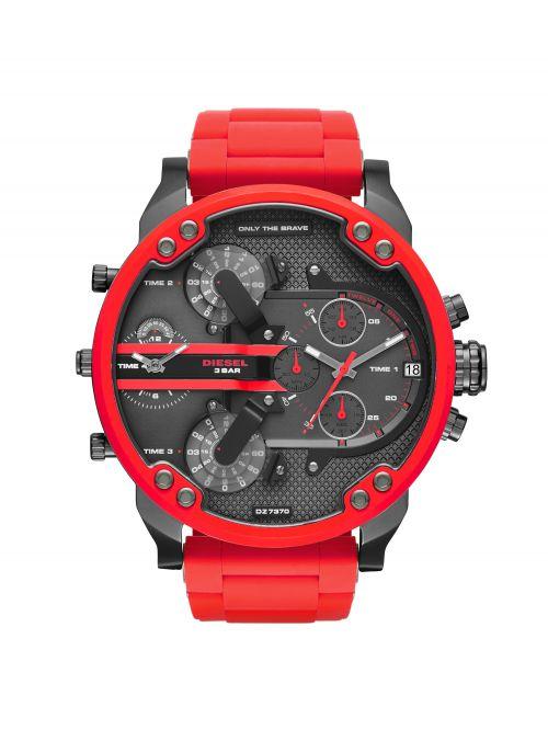 שעון יד DIESEL לגבר קולקציית MR.DADDY דגם DZ7370