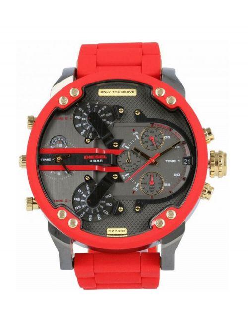 שעון DIESEL קולקציית MR. DADDY דגם DZ7430
