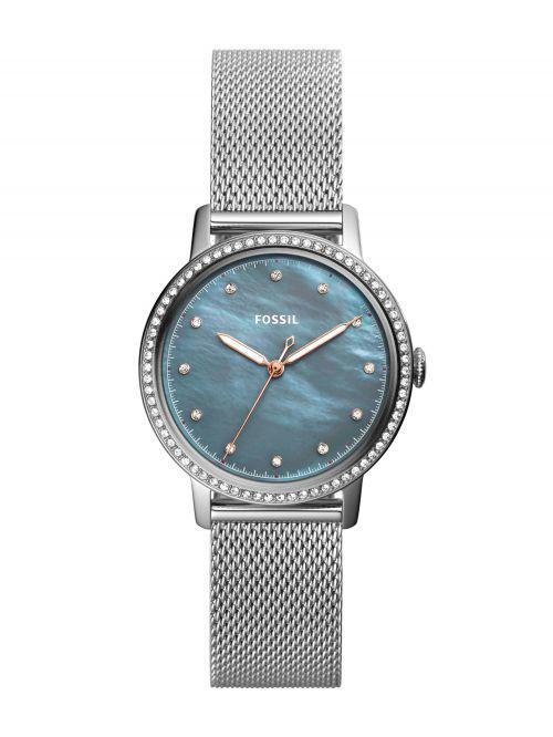 שעון יד FOSSIL לאישה קולקציית NEELY דגם ES4313