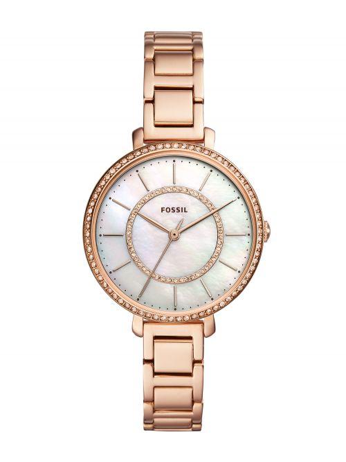 שעון יד FOSSIL לאישה קולקציית JOCELYN דגם ES4452