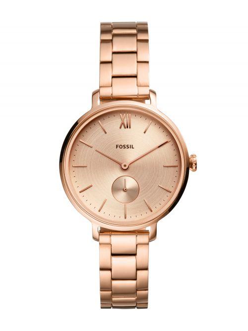 שעון יד FOSSIL לאישה קולקציית KALYA דגם ES4571