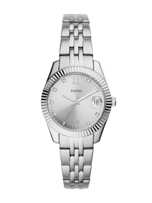 שעון יד FOSSIL לאישה קולקציית SCARLETTE MINI דגם ES4897