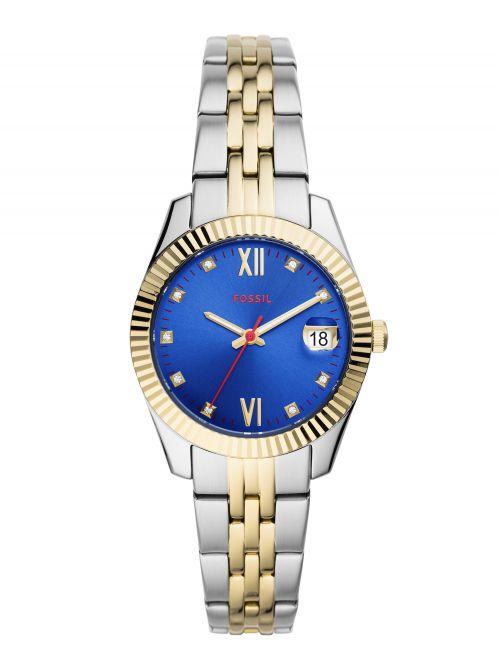 שעון FOSSIL לאישה סדרת SCARLETTE MINI דגם ES4899