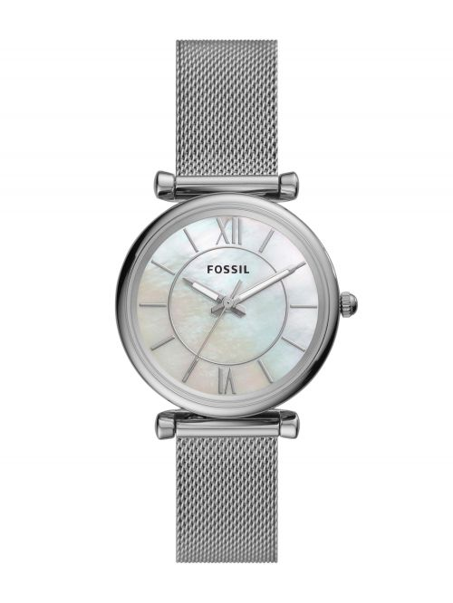 שעון יד FOSSIL לאישה קולקציית CARLIE דגם ES4919