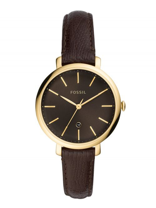 שעון יד FOSSIL סדרת Jacqueline דגם ES4969