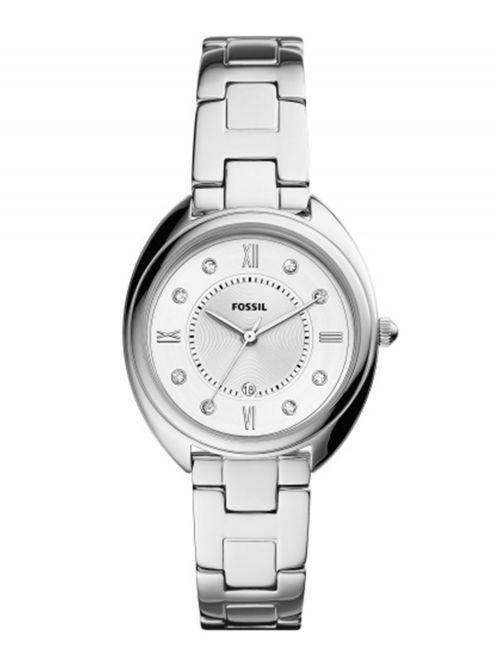 שעון יד FOSSIL לאישה קולקציית Gabby דגם ES5069