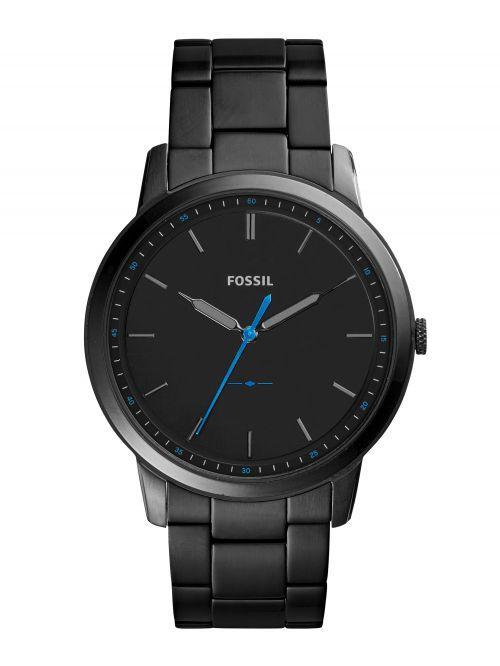 שעון יד FOSSIL לגבר קולקציית The Minimalist דגם FS-FS5308