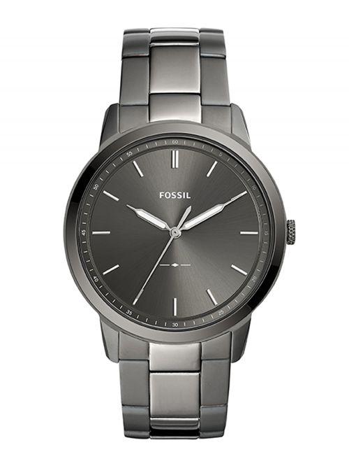 שעון FOSSIL קולקציית THE MINIMALIST 3H