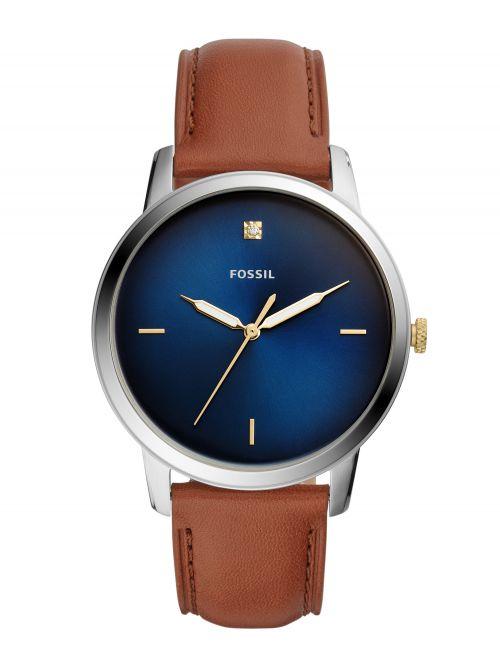 שעון יד FOSSIL קולקציית THE MINIMALIST דגם FS5499