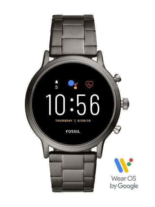 שעון חכם FOSSIL דור 5 דגם FTW4024