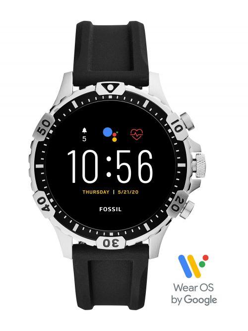 שעון חכם FOSSIL דור 5 דגם FTW4041